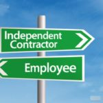 Independent Contractor v. Employee Rights