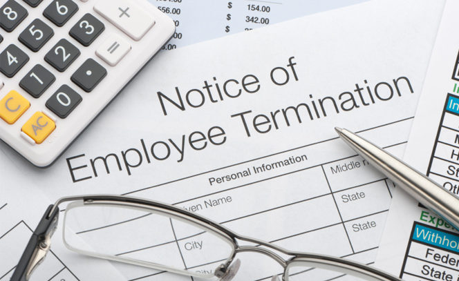 City Of Nampa Employee Alleges Wrongful Termination