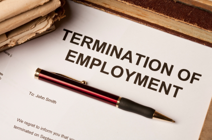 Former CEO Files Wrongful Termination Lawsuit for $32M