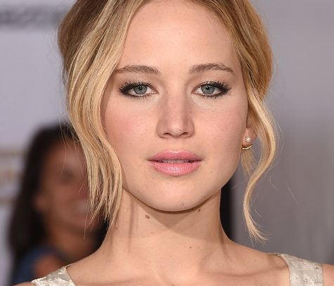 Jennifer Lawrence Speaks Out About Gender Pay Inequality