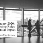 Overtime & Minimum Wage Update: 2020